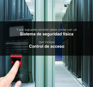 Data Center o Centro de Datos