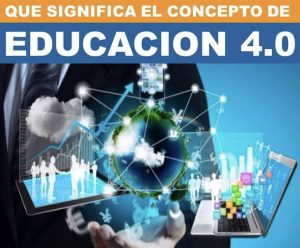 Educacion 4.0