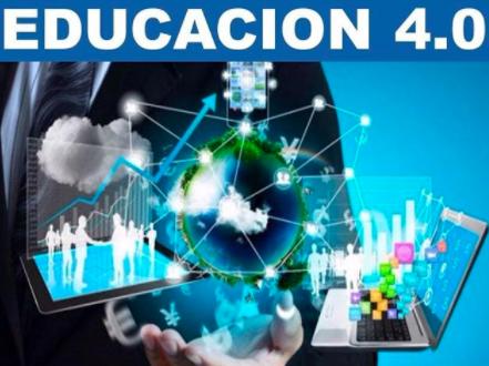 La educación 4.0 y herramientas tecnológicas