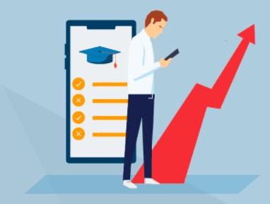 Aprendizaje móvil o m-learning – cómo está cambiando la educación