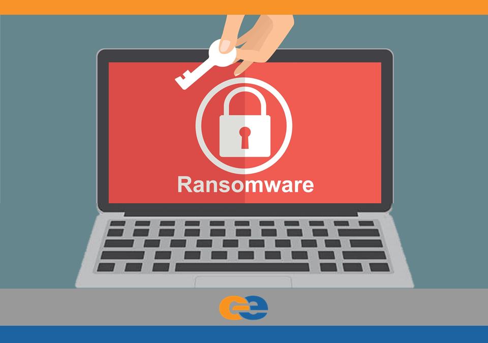 Secuestro digital o Ransomeware