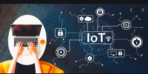 ¿Qué es el Internet de las cosas o IoT?